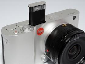 徠卡 Leica T 微單眼登台亮相,頂級德國工藝完美傳承