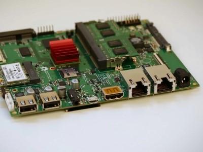 土砲筆電Novena,軟硬體皆開源任你玩,內建Debian作業系統