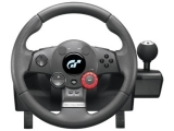【廣編特集】羅技G27力回饋賽車方向盤,帶您享受極速飛車的快感