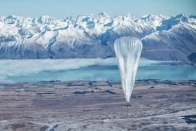 Google 高空氣球 Project Loon 將與各地營運商合作,為偏遠地區提供高速穩定的無線網絡