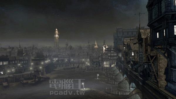 俠盜:扮演俠盜蓋瑞特,挑戰公權力偷遍全城