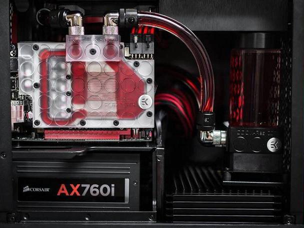散熱系統的2大主流空冷與液冷,當代PC是否有用水冷的必要?