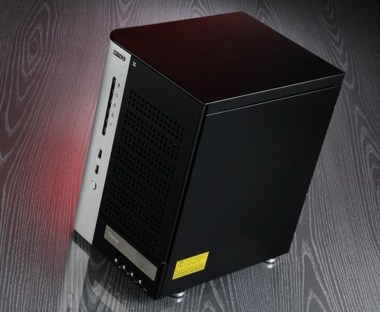 Thecus N7710-G:10GbE 網路等級的企業級 NAS