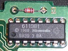 家用主機秘辛2:紅白機的防拷晶片歷史