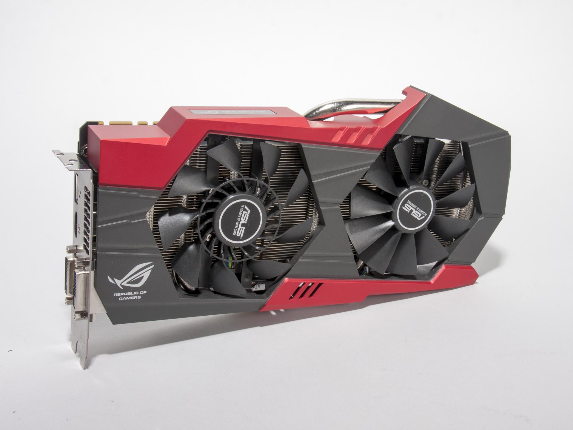 繼承NVIDIA晶片組意志的顯卡,ROG Striker復出作Asus GTX 760 4GB