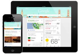 iOS 版 Google Search 更新,「OK Google」自然語言問答變得更像人類