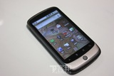 Google的Nexus One手機上市一週賣出.....隻?