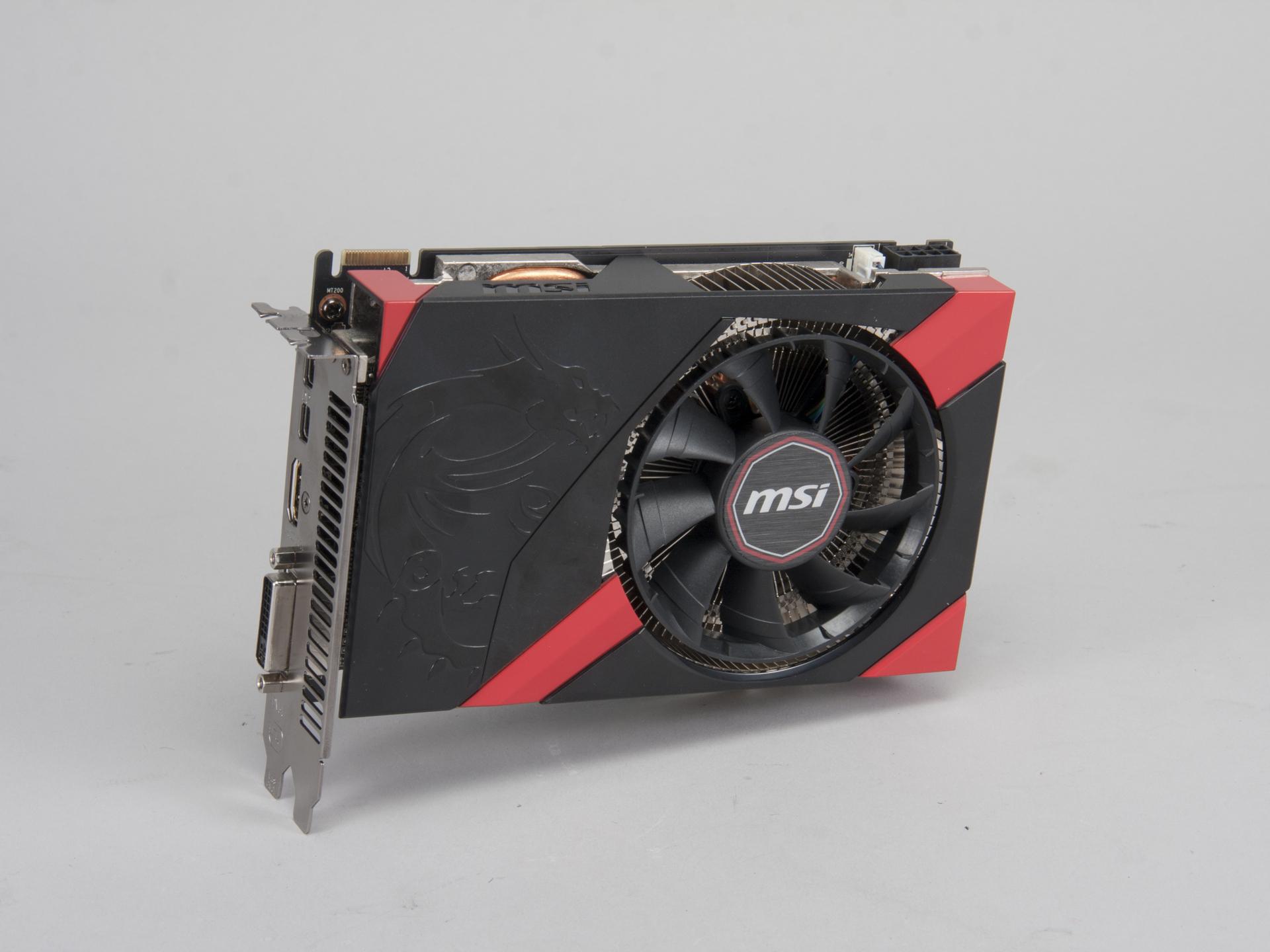 迷你市場無對手,Mini-ITX小顯卡微星R9 270X Gaming ITX