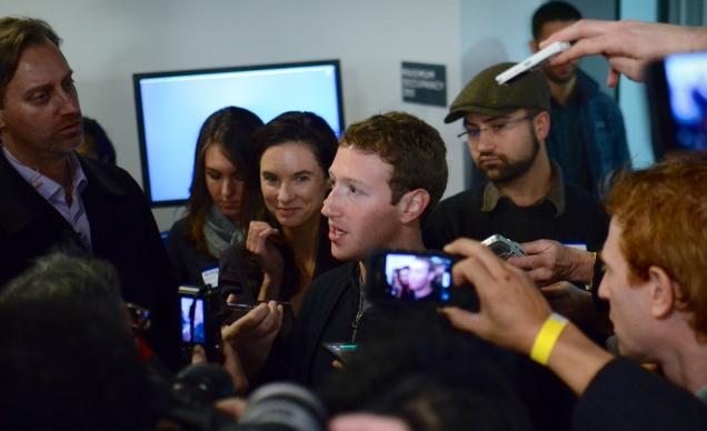 年輕人市場一定要拿下:傳 Facebook 將二度推出類 Snapchat 的 Slingshot 閱後即焚應用程式
