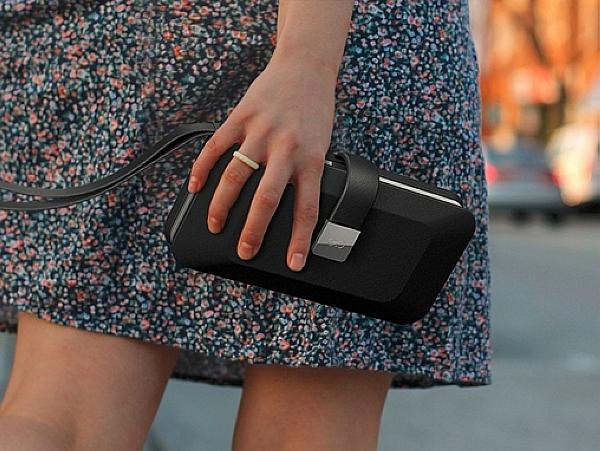 能為手機無線充電的錢包 Everpurse 再升級!加入藍牙及 RFID 晶片防止錢包防遺失