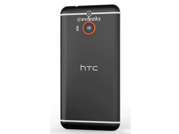 防水防塵、2K 高解析度螢幕,高階版 HTC One M8 Prime 圖片曝光