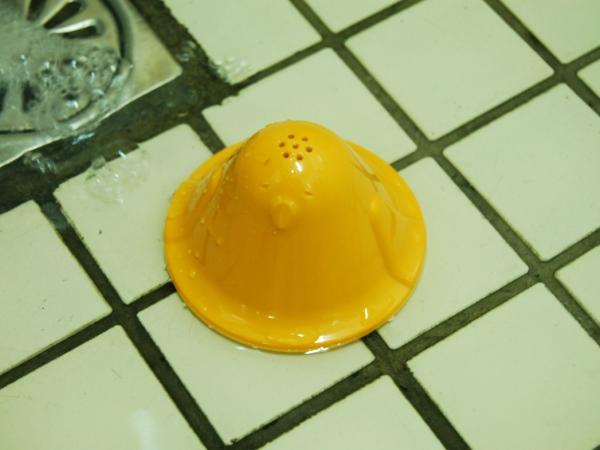 防淹水新妙招--韋克推出「淹水警報器」讓您豪雨來襲免心驚!