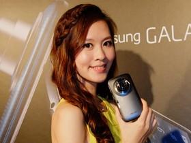 瘦身成功、規格再提升,Samsung K Zoom 即日起展開預購