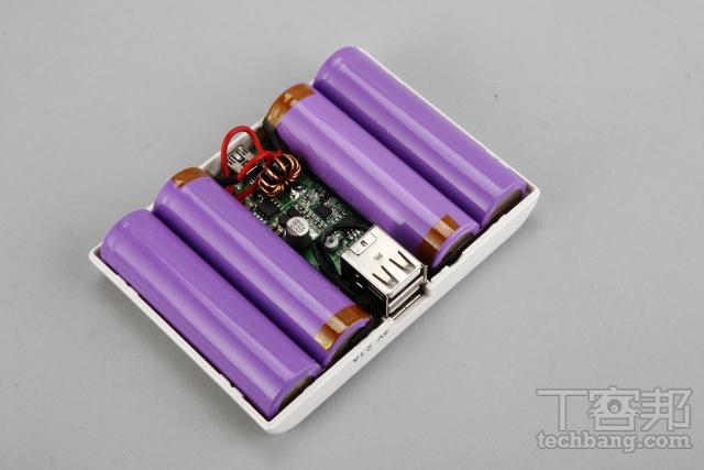 破解劣質電池危機,行動電源安全從源頭把關