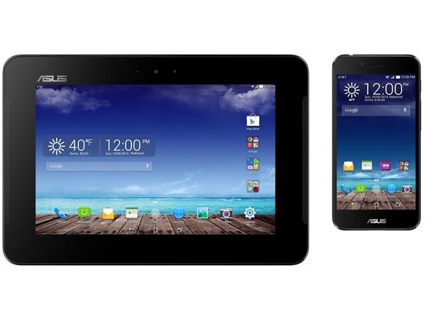 華碩與AT&T攜手推出變形手機PadFone X 、6月6日起於美國開放預購!
