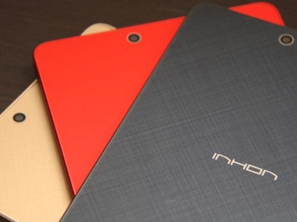 INHON『Famorr法莫』。全球首創雙鏡面平板,科技與美學的完美結合!
