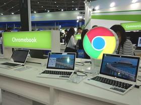 Computex 2014:Chromebook 現身展場,Acer C720、Acer C720P、Asus C300、Asus C200 預告 4G LTE 版