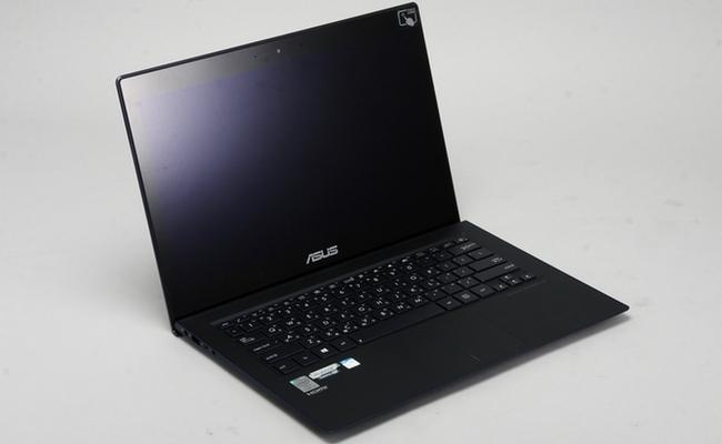 Asus UX301:輕薄強效的2560 x 1440解析度筆電