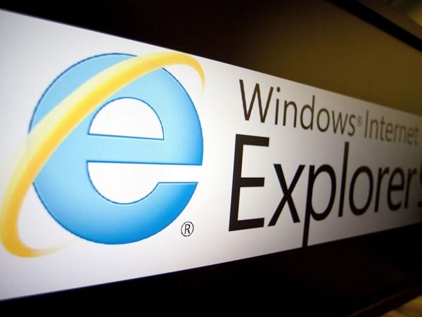 Internet Explorer 全軍覆沒,Chrome 瀏覽器大獲全勝