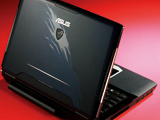 Asus G51J 3D,超強遊戲筆電報到