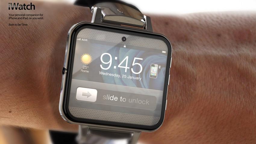 眾所期待的蘋果穿戴裝置,傳今年10月將亮相!