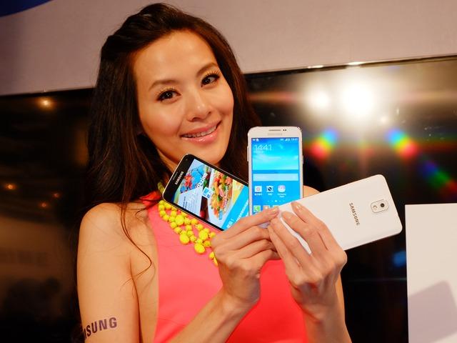 三星、遠傳攜手打造 4G 市場,推出 8000 元有找 LTE 全頻段 Galaxy Core Lite 手機