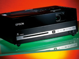 Epson EH-DM3,All in One行動電影院
