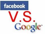 社交網站強勢突破搜尋引擎使用人數,Google開始害怕Facebook?