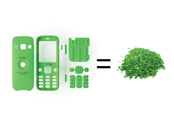 手機綠色設計的 5 大方向