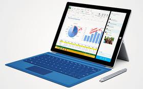 果真瞄準 Macbook Air!微軟推換購 Surface Pro 3 可折抵 650 美元