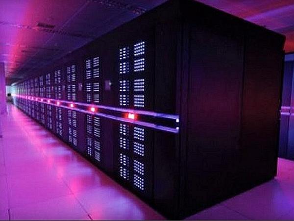 世界超級電腦2014上半年排名:中國天河二號3度奪冠