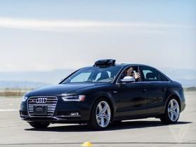 1萬美元改裝成自動駕駛系統,Cruise Automation 挑戰 Google 的自動駕駛汽車