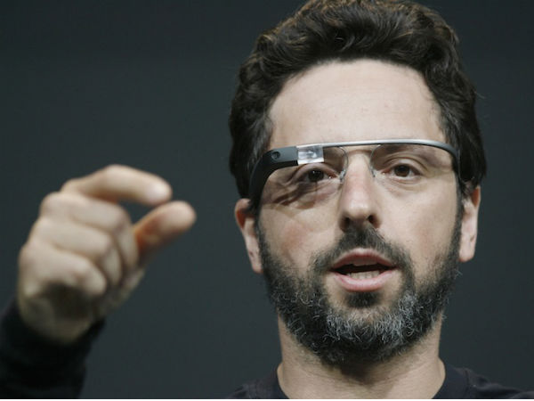 Google Glass 大升級:RAM 多一倍,電池續航力增加 15%