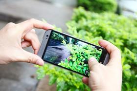 我的手機也能玩先拍攝後對焦,5 款可以拍出淺景深的 Apps