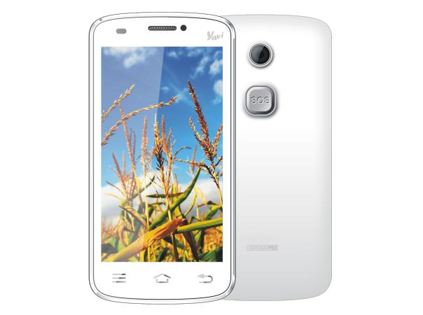 銀髮族專用觸控型智慧手機 ─雅米1號,7月在台上市!