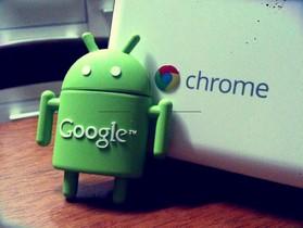Android 系統整合比 iOS、Windows 更徹底