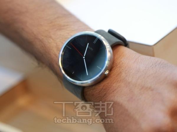 Android Wear 智慧手錶:是資訊焦慮者救贖或是更深層的科技制約