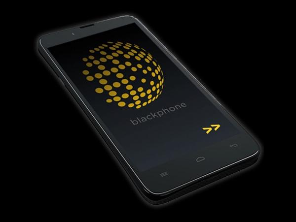 防駭手機 Blackphone:最安全手機絕非浪得虛名