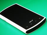 Acer Liquid:液態高科技手機