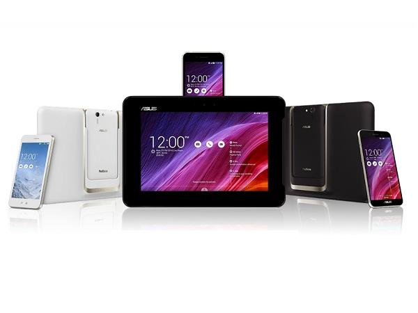 高規中價 Asus Padfone S 評測:萬元以下的國產手機首選