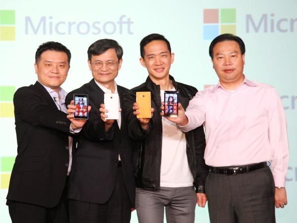 Lumia 930正式在台上市 4G LTE與4核心的頂級效能 完美集微軟與Lumia精華於一身