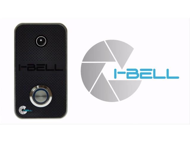 從i-Bell智慧型電鈴反思物聯網