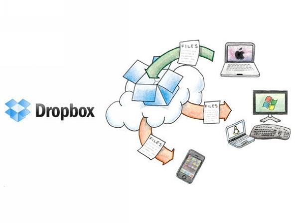 Dropbox 新版桌面端支援 streaming sync ,同步大型檔案的速度可提升至1.25倍 - 2倍