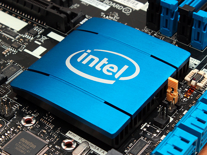 Intel Skylake 平台晶片組大革新,升級 DMI 3.0 通道成高速裝置歸宿