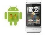 【謠指部】HTC Hero將在3月底升級Android 2.1,Magic眾:那我們呢?