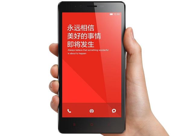 紅米手機被爆連線時,持續偷偷傳輸資料到到中國伺服器!