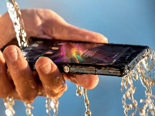 從手機上的細菌就能知道主人是誰,未來你的秘密將無所遁形