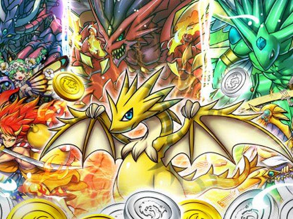 龍族金幣(繁中版):打破寵物戰鬥的框架,新時代推幣遊戲降臨!