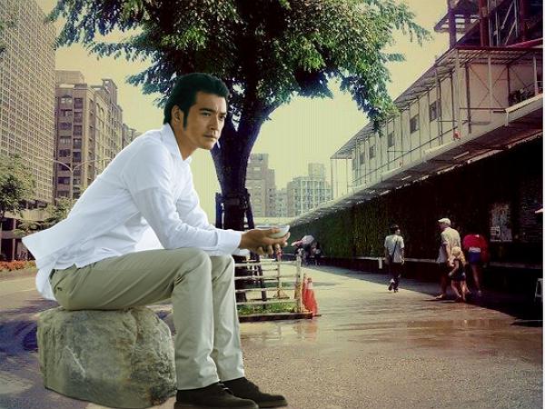 金城武幫你保護環境!網友開發金城武樹產生器