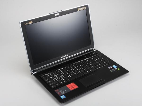 GIGABYTE P25 V2:GTX 880M電競筆電效能之最